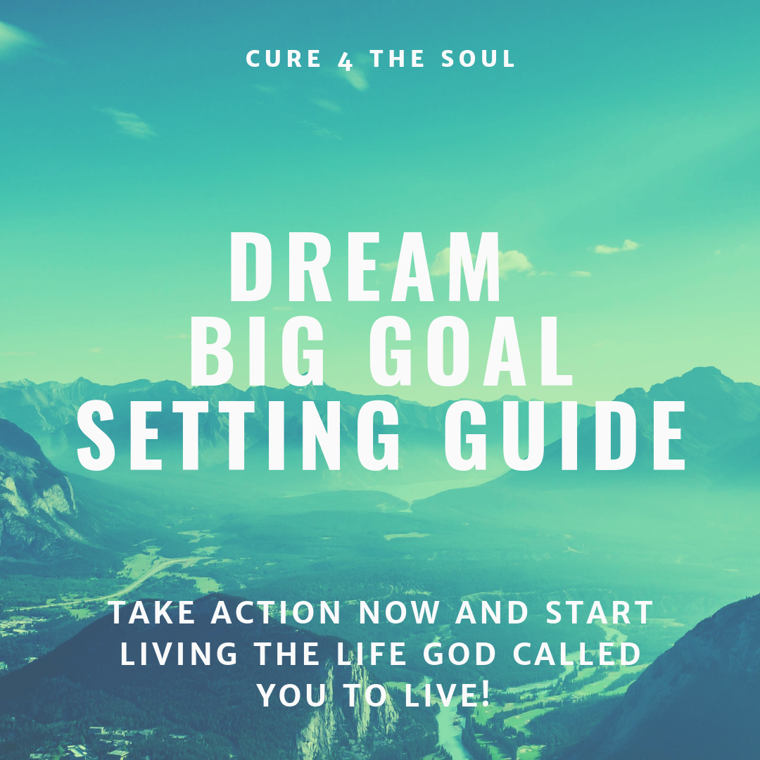 Do you know your purpose for living? In this free goal setting guide you will uncover answers to questions that move you closer to your mission.