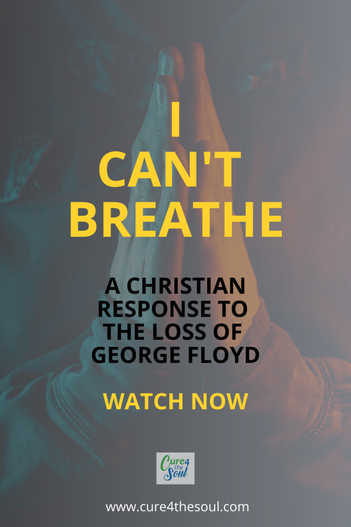 A Jesus girl responds to the loss of George Floyd in this video. LaTanya gives her raw but spiritual perspective on this tragedy. Our prayers go out to his family during this time. #georgefloyd #ican'tbreathe #blacklivesmatter #justice
