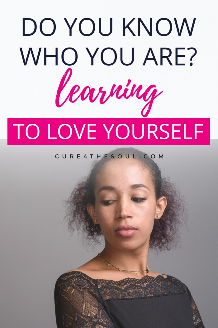 Know Your Self Worth and Love Yourself. The absence of self-forgiveness and understanding will keep you deceived. God wants you to forgive yourself just as He has so that you can move on in fulfilling the purpose He has for your life. #identity #selflove #forgiveness
