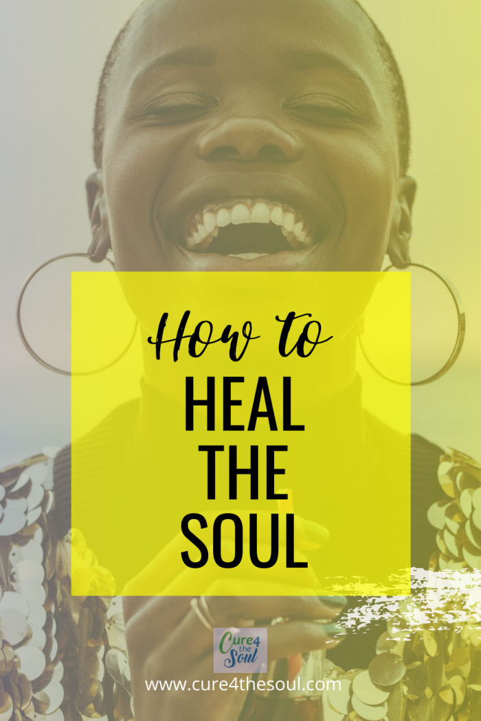 A life transformation and soul cure (healing) come about when your mind changes. Joyce Meyer said, the mind is the battlefield, but I cry the soul is the battlefield because its playground is grander than just the mind. Since the soul consists of the mind, will, and emotions—it must be renewed. #healing #emotions #trauma #depression