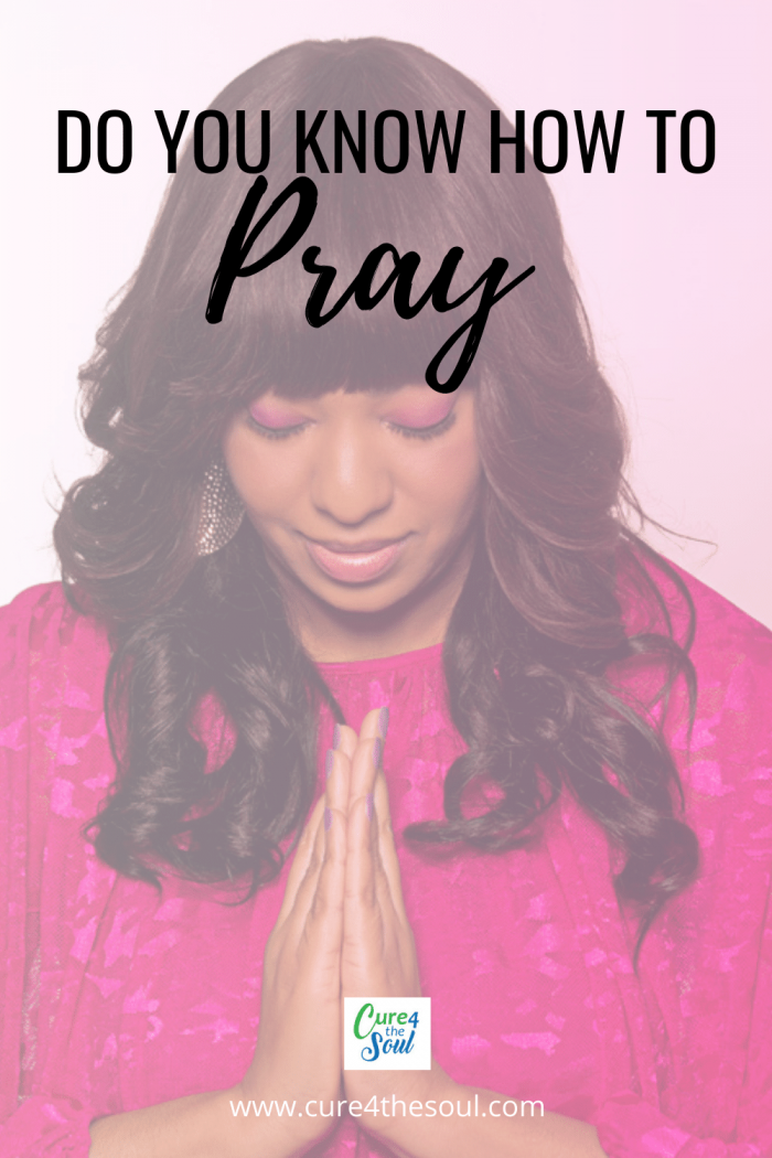 Do you know how to pray? In my twenties, I noticed numerous books written about prayer. I'd often wonder why all these books are available about the subject. At that time, I understood prayer as merely just communicating with God. However, I later learned that I did need lessons to pray intentionally and consistently in the Spirit. Sure, prayer is a conversation with God, but I also believe it's your spiritual life support. Prayer is the spiritual equivalent to the oxygen you need to breathe. #prayer #jesus